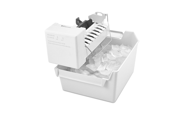 Icemaker for 18' Refrigerator