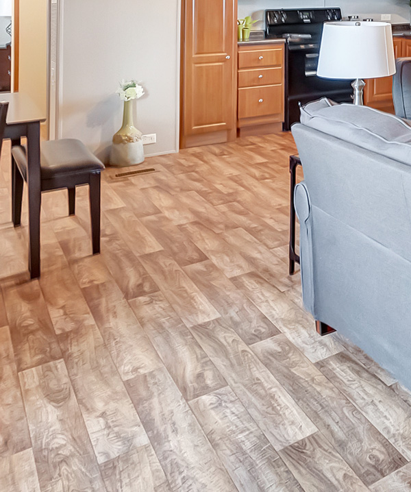 Vinyl-Flooring Throughout